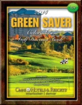 Green Saver Golf